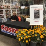 Book Signings – DONE!